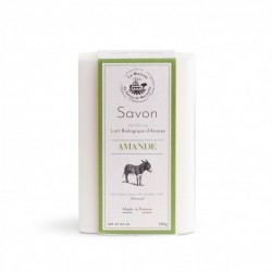 Donkey Milk Soap - 125g -...