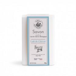 Goat Milk Soap - 125g