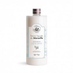 Liquid Marseille Soap - 1l...