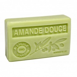 Scented Organic Argan Soap...