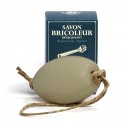 Savon Rotatif Bricoleur -...