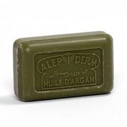 Alepiderm Organic Argan Oil...