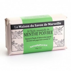 Naturiderm Soap - 125g -...