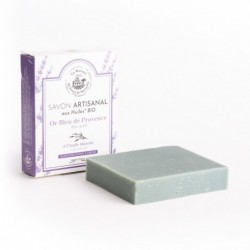 Handmade Organic Oil Soap -...