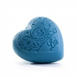 Heart Soap - 100g - Lui