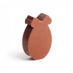 Brown Egg Fancy Soap- 61g -...