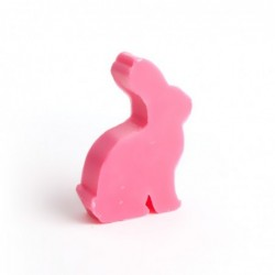 Rabbit Fancy Soap - 46g -...