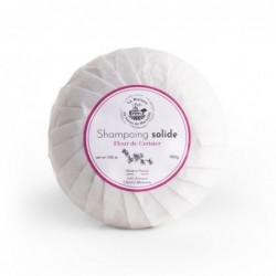 SHAMPOING SOLIDE - 100g -...