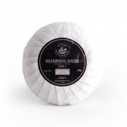 Solide Shampoo - 100g - MISTER