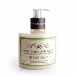 Liquid Marseille Soap -...