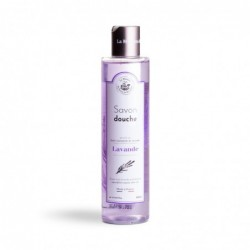 Shower Soap - 250ml - Lavender