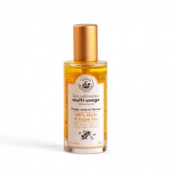 Organic Argan Oil Spray - 50ml