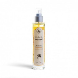Nourishing Massage Oil -...
