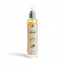 Sensual Massage Oil - 100ml...
