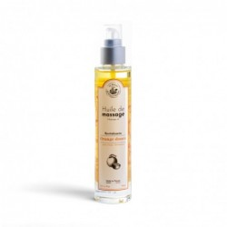 Revitalizing Massage Oil -...
