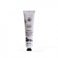 Hand Cream - 30ml - Fig and...