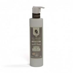 Body Lotion 10% Organic...