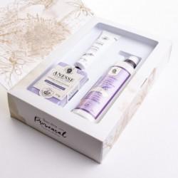 Lavender  Wellness Box