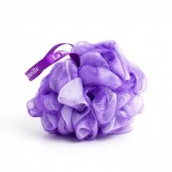 Purple Shower Flower