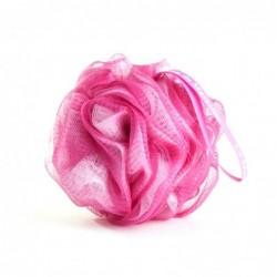 Pink Shower Flower
