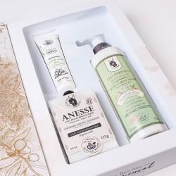 Sweet Almond Wellness Box