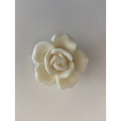 White Rose Fancy Soap - 30g...