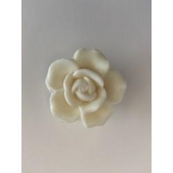 White Rose Fancy Soap - 30g...