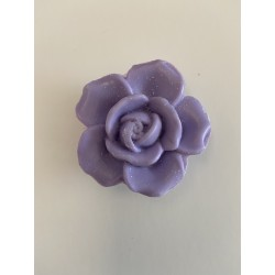 Purple Rose Fancy Soap -...