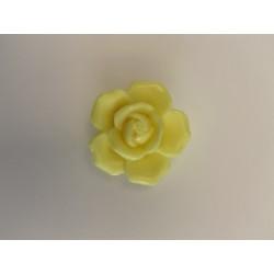 Yellow Rose Fancy Soap -...
