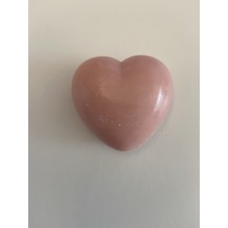 Pink Heart Fancy Soap - 40g...