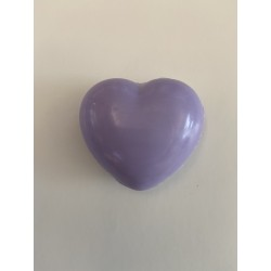 Purple Heart Fancy Soap -...