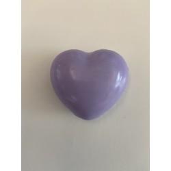 Purple Heart Fancy Soap -...