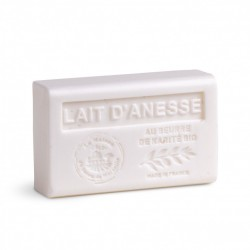 Savon au beurre de Karité...