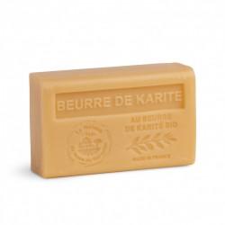 Scented Organic Shea Butter...
