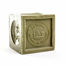 Marseille Soap Cube - 300g...